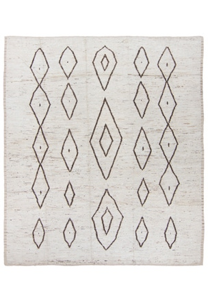 Distressed Moroccan - 100601