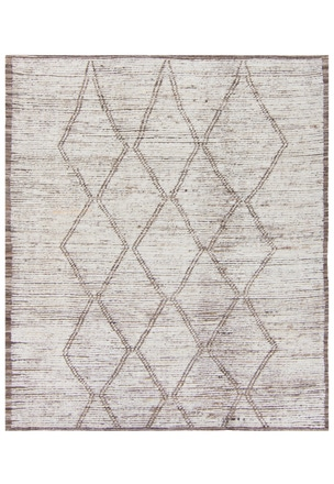 Distressed Moroccan - 31797