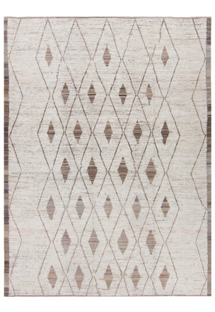 Distressed Moroccan - 100541