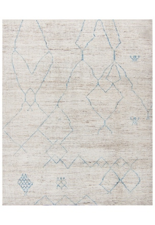 Distressed Moroccan - 31844
