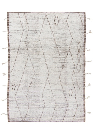 Distressed Moroccan - 102478