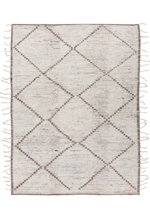 Distressed Moroccan - 102474