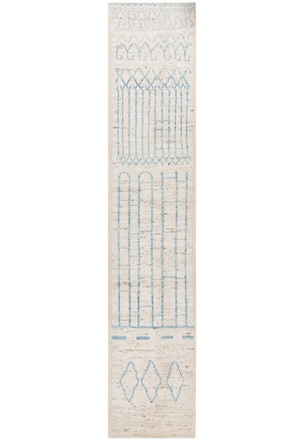 Distressed Moroccan - 31917