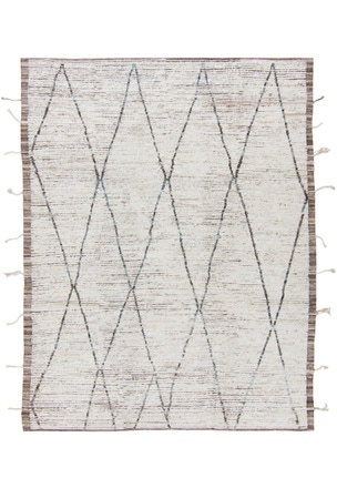 Distressed Moroccan - 100551