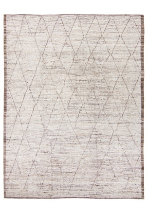 Distressed Moroccan - 32636