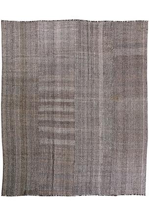 Aleph Stripe Kilim - 104999