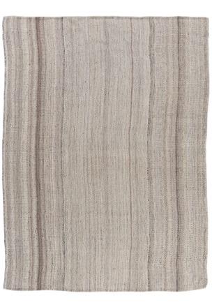 Aleph Stripe Kilim - 80258