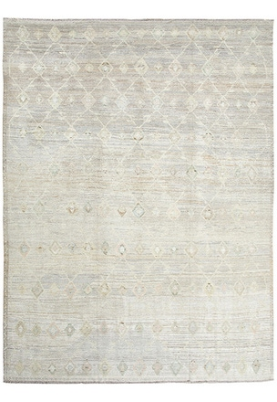 Distressed Moroccan - 102884