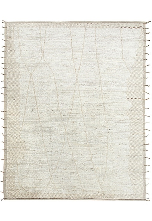 Distressed Moroccan - 102867