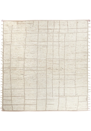 Distressed Moroccan - 102868