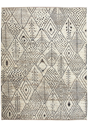 Distressed Moroccan - 102888