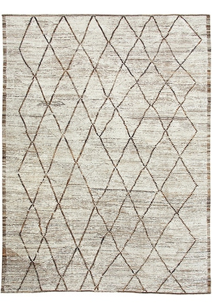 Distressed Moroccan - 102889