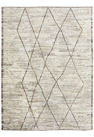Distressed Moroccan - 102890