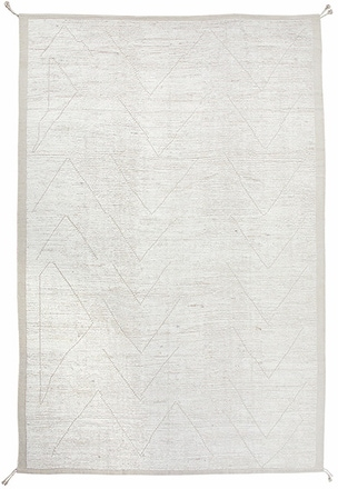 Distressed Moroccan - 102885