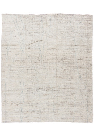 Distressed Moroccan - 100549