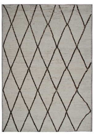 Distressed Moroccan - 90087