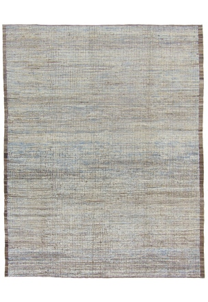 Distressed Moroccan - 100609