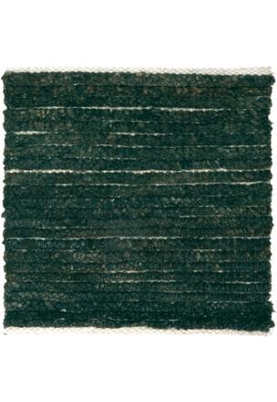 Plain Ribbed SN 208 - Black