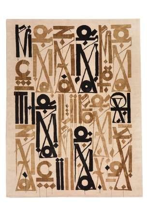 Resurrect Multi by RETNA - Limited Edition