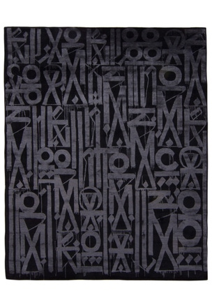 Resurrect by Retna Limited Edition