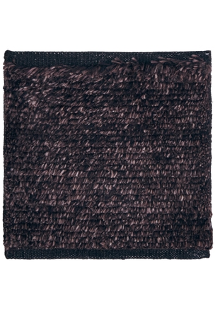 Ribbed Mohair - Chocolate