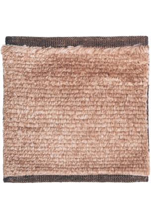 Ribbed Mohair - Clay