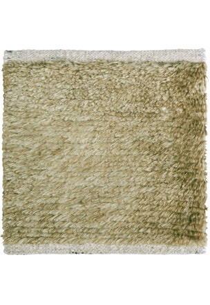 Ribbed Mohair - Olive