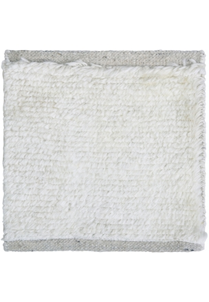 Ribbed Mohair - Pearl