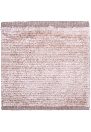 Ribbed Mohair - Rose