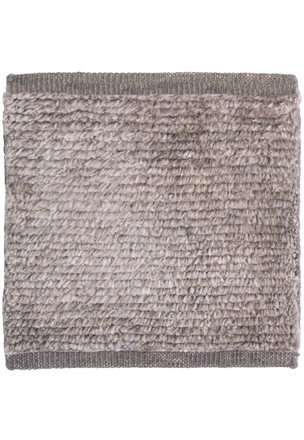 Ribbed Mohair - Taupe