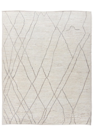 Distressed Moroccan - 100493