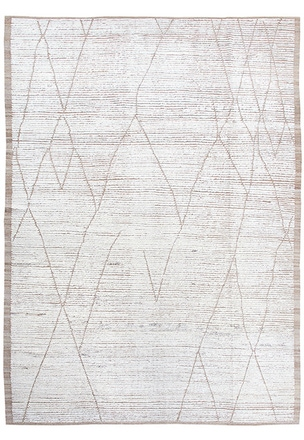 Distressed Moroccan - 104587