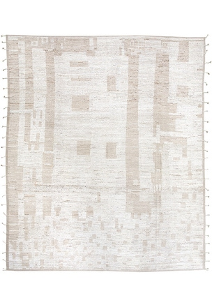 Distressed Moroccan - 104588