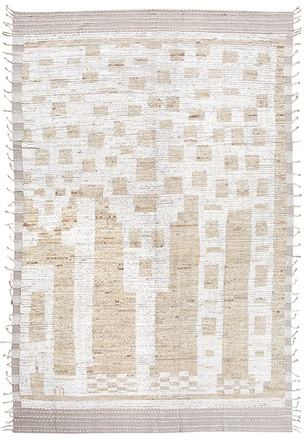 Distressed Moroccan - 104592