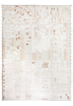 Distressed Moroccan - 104593