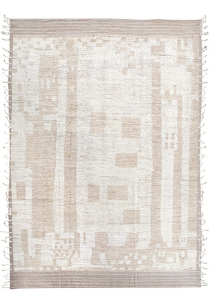 Distressed Moroccan - 104595