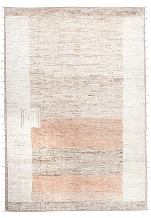 Distressed Moroccan - 104596