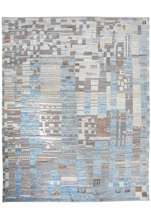 Distressed Moroccan - 104597