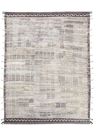 Distressed Moroccan - 104607