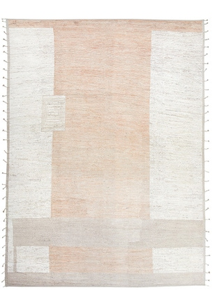 Distressed Moroccan - 104608
