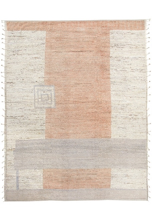 Distressed Moroccan - 104610