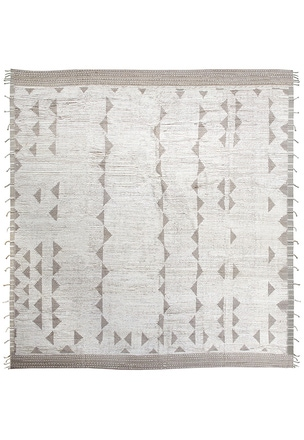 Distressed Moroccan - 104612