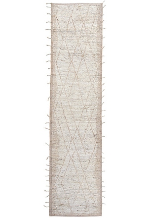 Distressed Moroccan - 104614