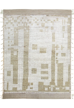 Distressed Moroccan - 104615
