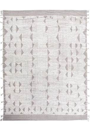 Distressed Moroccan - 104616