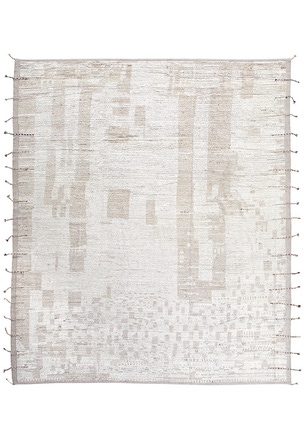 Distressed Moroccan - 104619