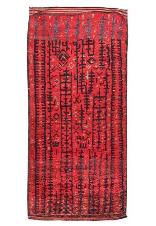 Talsint Moroccan - 54953