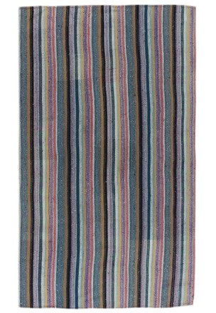 Turkish Kilim - 44305
