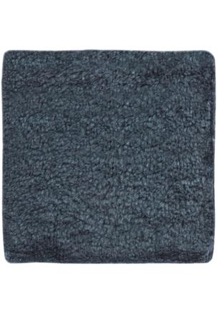 Solid Mohair TX 7134 - Black Blue