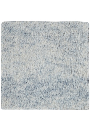 Solid Mohair TX 7134 - Blue Ivory